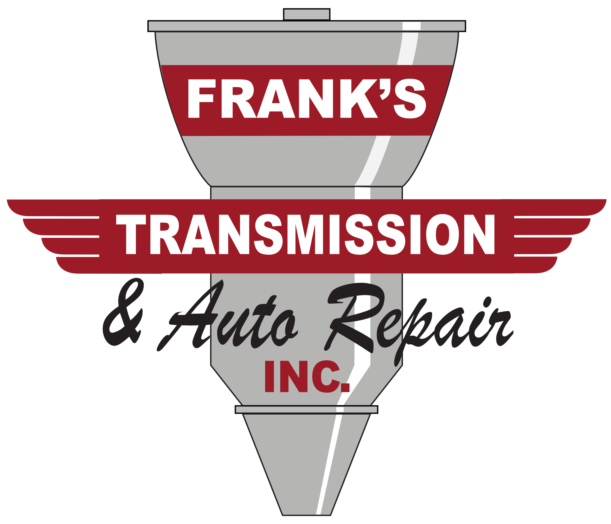 Frank's Transmission Inc.